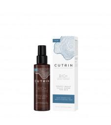 Укрепляющая сыворотка для кожи головы мужчин CUTRIN BIO+ Energy Boost Scalp Serum For