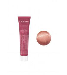 Крем-краска для волос CUTRIN AURORA Permanent Hair Color (Цвет: 0.45 Розовый кварц)