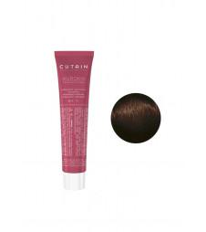 Крем-краска для волос CUTRIN Aurora Permanent Hair Color (Цвет: 3.3 Темный Золотой коричневый)
