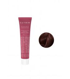 Крем-краска для волос CUTRIN Aurora Permanent Hair Color (Цвет: 5.74 Шоколадное печенье)