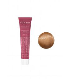 Крем-краска для волос CUTRIN Aurora Permanent Hair Color (Цвет:  9.37G Очень светлое Золотое дерево)