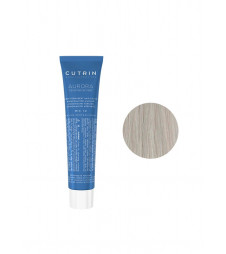 Безаммиачная крем-краска для волос CUTRIN AURORA Demi (Цвет: 12 Ледяной щербет)