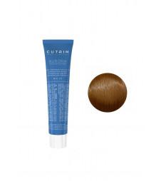 Безаммиачная крем-краска для волос CUTRIN AURORA Demi (Цвет: 7.3  Средне-золотой блонд)