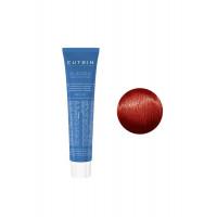 Безаммиачная крем-краска для волос CUTRIN AURORA Demi (Цвет: 7.445  Смородина)