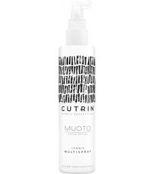Культовый многофункциональный спрей CUTRIN MUOTO Iconic Multispray