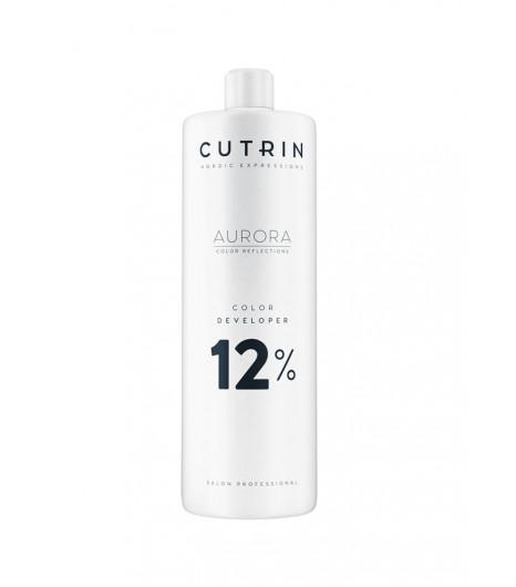 Окислитель 12% CUTRIN AURORA Color Developer - 1
