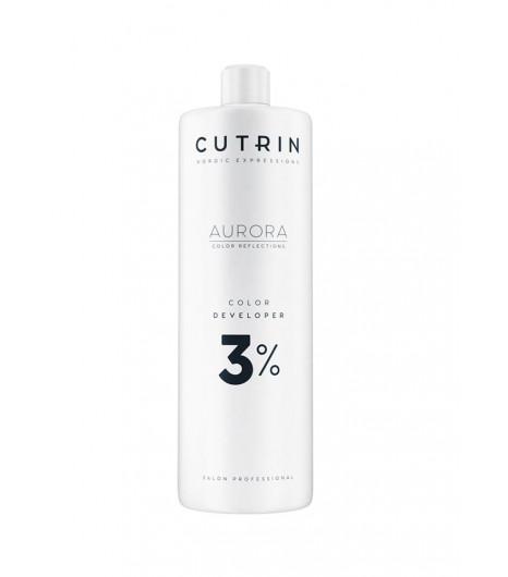 Окислитель 3% CUTRIN AURORA Color Developer - 1