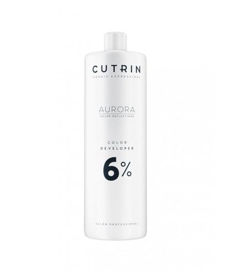 Окислитель 6% CUTRIN AURORA Color Developer - 1
