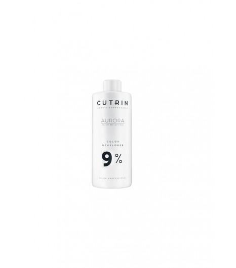 Окислитель 9% CUTRIN AURORA Color Developer - 1