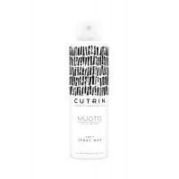 Структурирующий спрей-воск CUTRIN MUOTO Soft Spray Wax