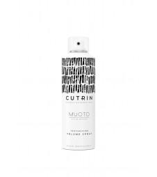 Текстурирующий спрей для объема CUTRIN MUOTO Texturizing Volume Spray