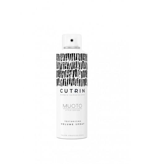 Текстурирующий спрей для объема CUTRIN MUOTO Texturizing Volume Spray - 1