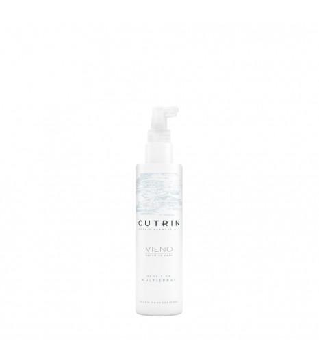 Мультифункциональный спрей без отдушки CUTRIN VIENO Sensitive Multispray - 1