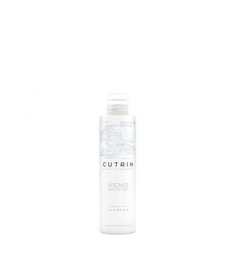 Деликатный шампунь для чувствительной кожи головы без отдушки CUTRIN VIENO Sensitive Shampoo - 1