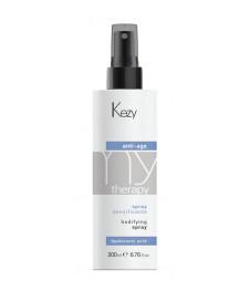 Cпрей для придания густоты истонченным волосам Kezy BODIFYING SPRAY