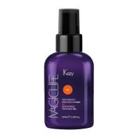 Масло для глубокого ухода за волосами Kezy TRATTAMENTO P. IN OLIO