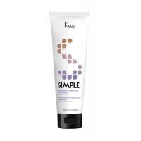 Маска інтенсивного зволоження для глибокого відновлення волосся Kezy INTENSIVET MASK