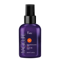 Минерализующее масло-спрей для волос Kezy OLIO MINERALIZZANTE SPRAY