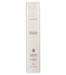 Шампунь глубокой очистки для окрашенных волос L'ANZA Healing ColorCare CL'Arifying Shampoo