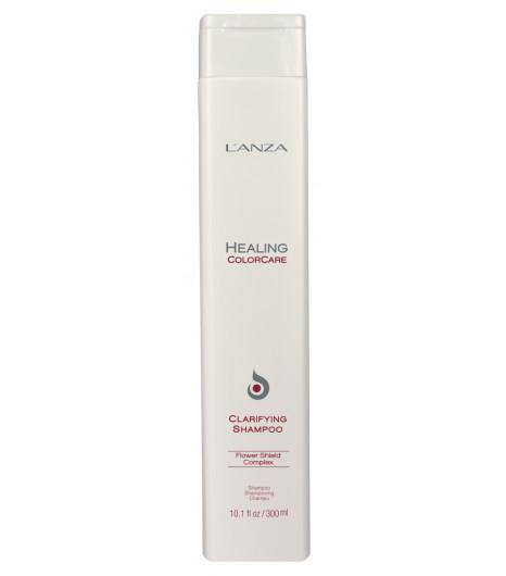 Шампунь глубокой очистки для окрашенных волос L'ANZA Healing ColorCare CL'Arifying Shampoo - 1