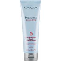 Кондиционер для устранения рыжины L'ANZA Healing ColorCare De-Brassing Blue Conditioner