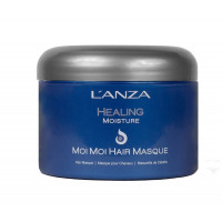 Восстанавливающая маска для волос Мои Мои L'ANZA Healing Moisture Moi Moi Hair Masque