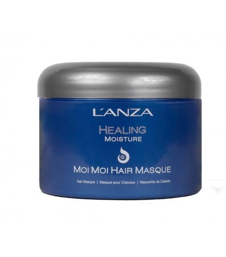 Восстанавливающая маска для волос Мои Мои L'ANZA Healing Moisture Moi Moi Hair Masque - 1