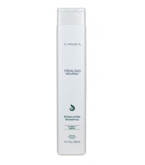 Шампунь для восстановления и стимуляции роста волос L'ANZA Healing Nourish StimuL'Ating Shampoo - 1