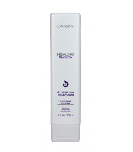 Разглаживающий кондиционер для блеска волос L'ANZA Healing Smooth Glossifying Conditioner - 1