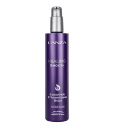 Разглаживающий термозащитный бальзам для волос L'ANZA Healing Smooth Smoother Straightening Balm
