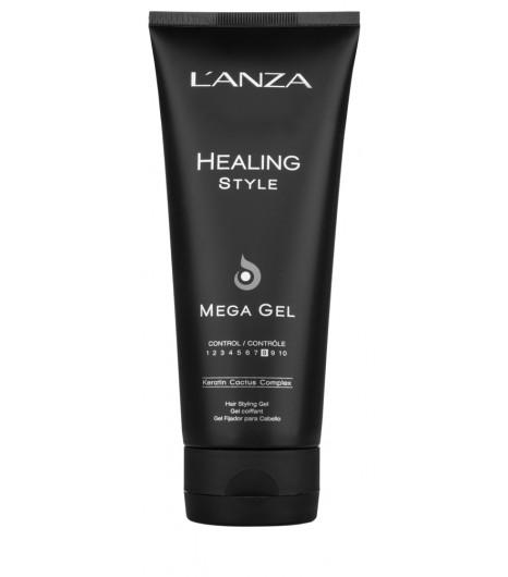 Гель для укладки волос L'ANZA Healing Style Mega Gel - 1