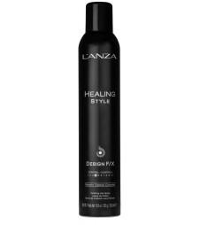 Лак для волос легкой фиксации L'ANZA Healing Style Design F/X
