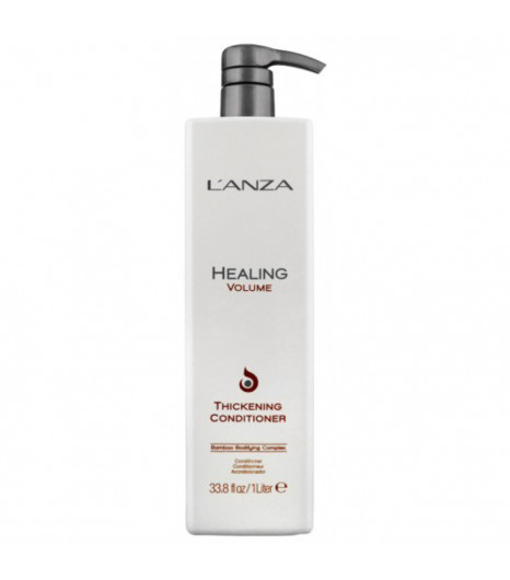 Кондиционер для придания объема L'ANZA Healing Volume Thickening Conditioner - 1