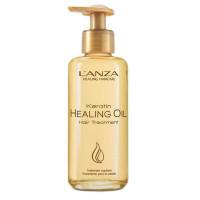 Кератиновий еліксир для волосся L'ANZA Keratin Healing Oil Treatmen