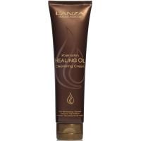 Крем для быстрого мытья волос  L'ANZA Keratin Healing Oil Cleansing Cream
