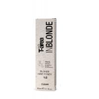 Крем-тонер для светлых волос Sens.ùs BLONDE HAIR TONER Clear (Цвет: Чистый)