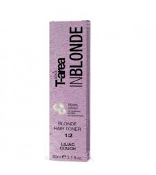 Крем-тонер для светлых волос Sens.ùs BLONDE HAIR TONER Liliac Couch (Цвет: Сиреневый)