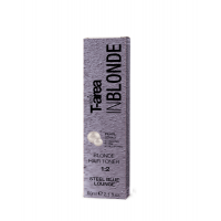Крем-тонер для светлых волос Sens.ùs BLONDE HAIR TONER Steel Blue Lounge (Цвет: Стальной)