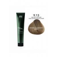 Крем-краска для волос SHOT  Born to be NATURAL Hair Color Cream (Цвет: 9.13 Светлый блонд песчаный)