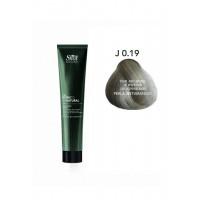 Крем-фарба для волосся SHOT Born to be NATURAL Hair Color Cream (Колір: 0.19J Перламутровий (Антижовтий)