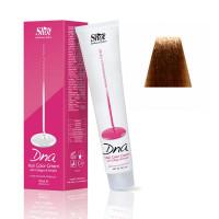 Крем-краска для волос с колагеном SHOT DNA Hair Color Crem (Цвет: 9 Экстра светло-русый)