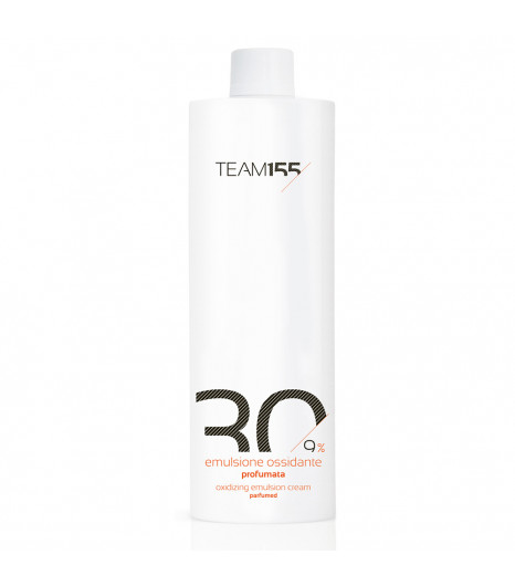 Эмульсия для волос 9% TEAM 155 Oxydant Emulsion 30 VOL - 1