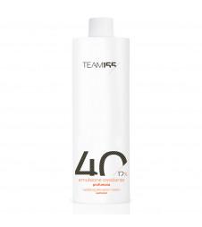 Эмульсия для волос 12% TEAM 155 Oxydant Emulsion 40VOL