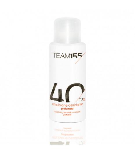 Эмульсия для волос 12% TEAM 155 Oxydant Emulsion 40 VOL - 1