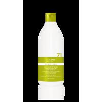 Шампунь против перхоти и для жирной кожи головы Team 155 Puryfing Shampoo Anti-Dandruff & Anti-Oily 71