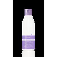 Мягкий шампунь для шелковистости волос Team 155 Extratouch Soft- Cachemire Shampoo 41