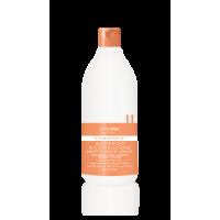 Відновлювальний шампунь для сухого і пошкодженого волосся TEAM 155 Extraforce 11 Shampoo Treated And Colored Hair