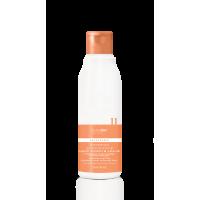 Восстанавливающий шампунь для сухих и поврежденных волос TEAM 155 Extraforce 11 Shampoo Treated And Colored Hair