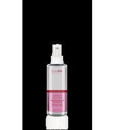 Распутывающий и дисциплинирующий  спрей для придания блеска волосам TEAM155 FINISH CONTROL SPRAY BIPHASIC