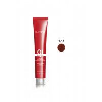 Крем-краска для волос TEAM 155 Color Cream (Цвет: 8.43  Золотисто-каштановый светлый Блонд)